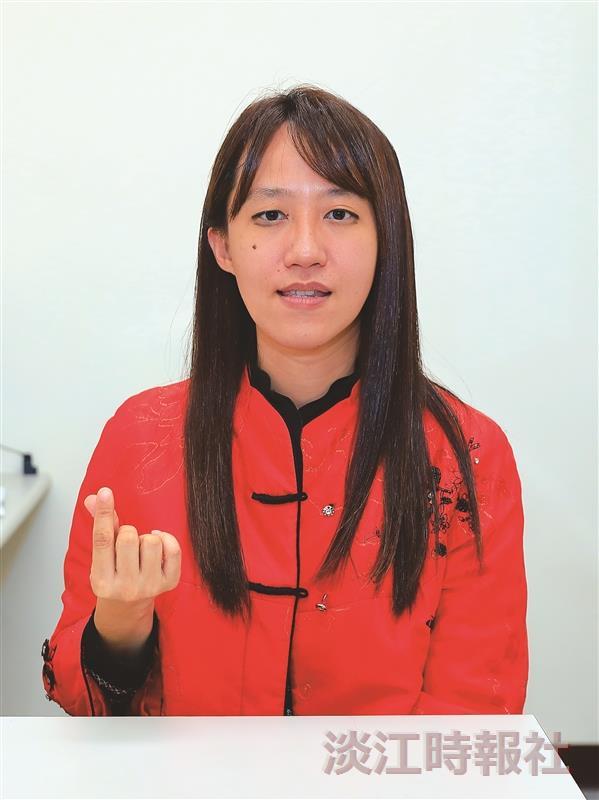 中文系副教授李蕙如榮獲108學年度教學特優教師