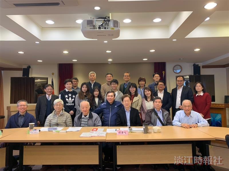 水環系2019春之饗宴在臺北校園