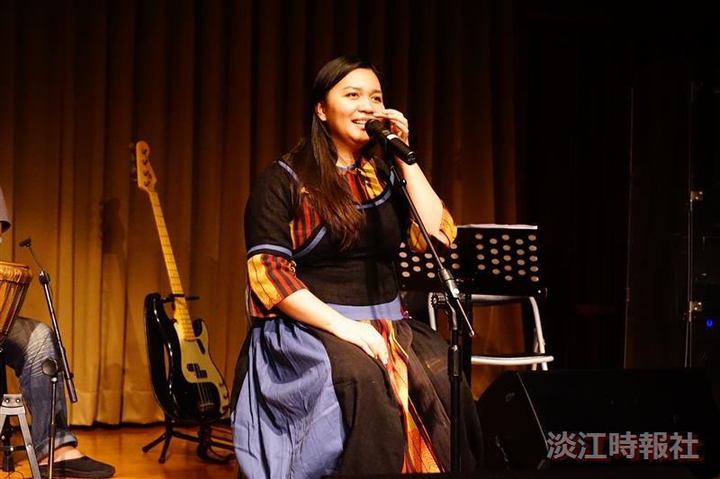 淡江音樂博覽會3/20<思念>