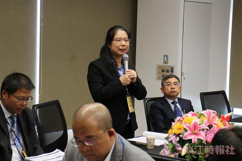 2019第十六屆兩岸金融市場發展演討會