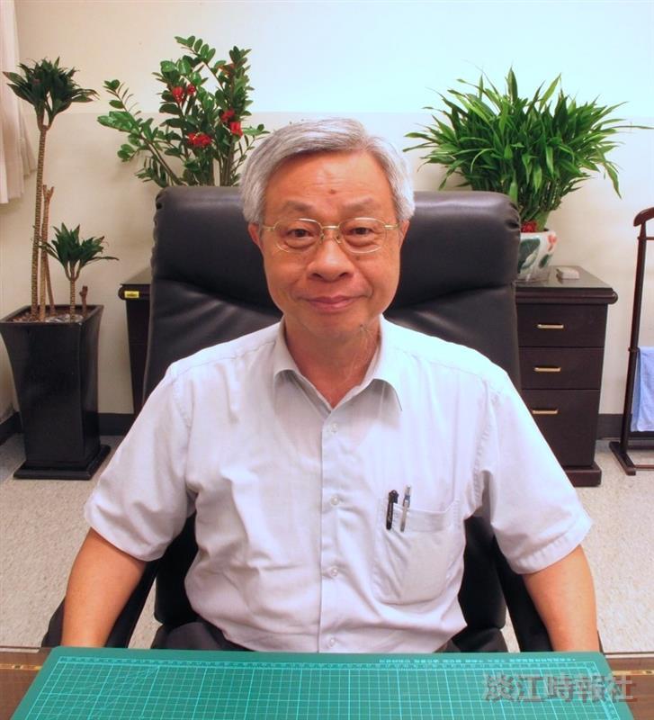 資深優良教師40年吳錦全