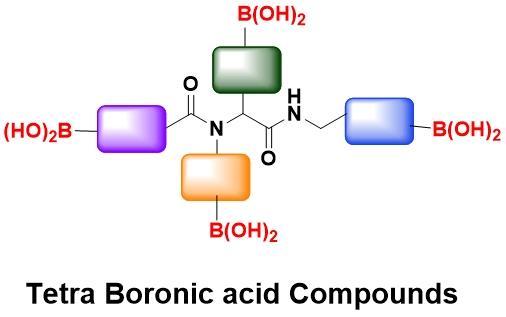 化學系潘伯申獲美國專利
