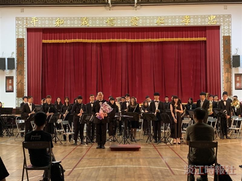 管樂社期初音樂會