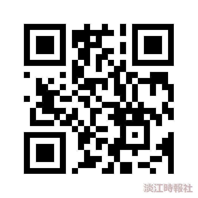 榮譽學程QR Code