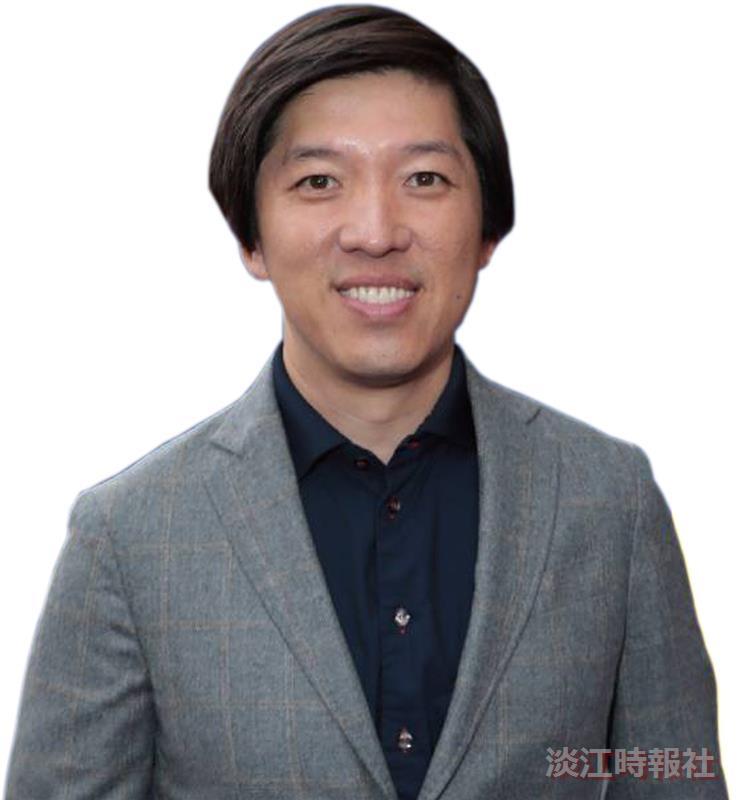 熊貓講座 林暐分享成功關鍵
