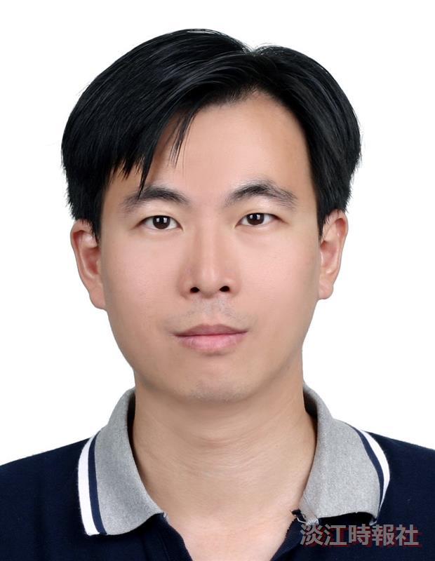 研究發展處/研究暨產學組、建邦中小企業創新育成中心主任楊立人
