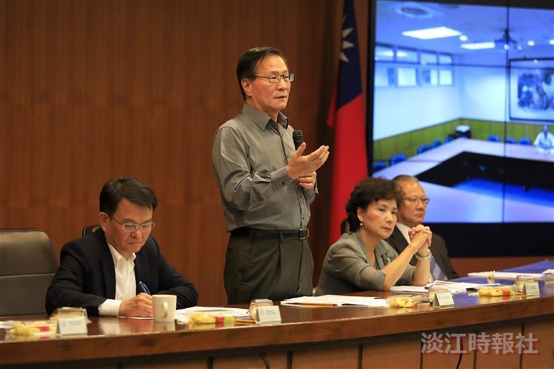 第168次行政會議