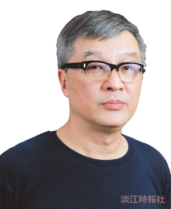 新任主管介紹建築系主任陳珍誠