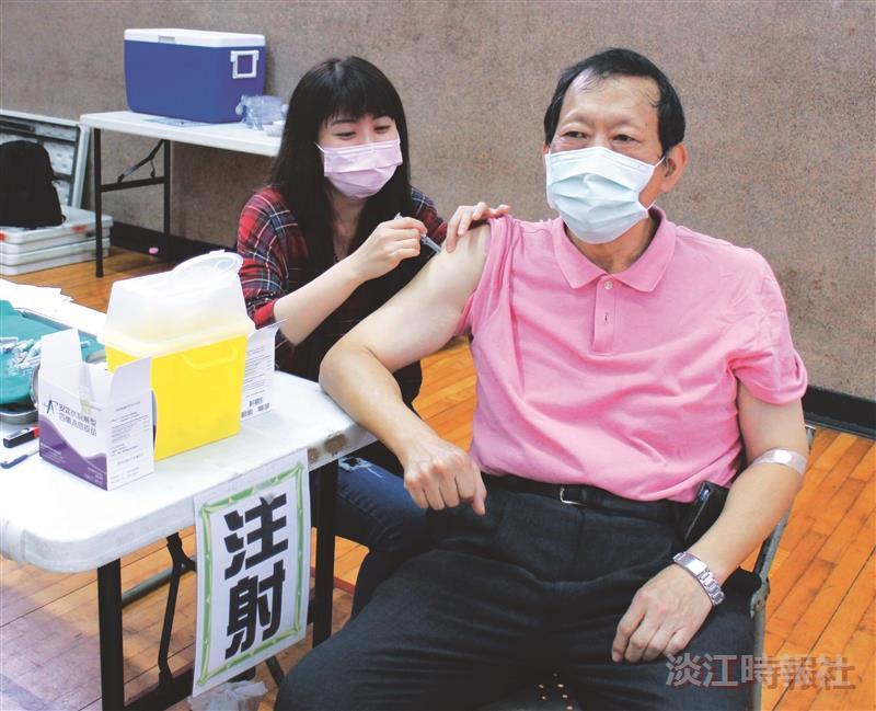流感疫苗施打