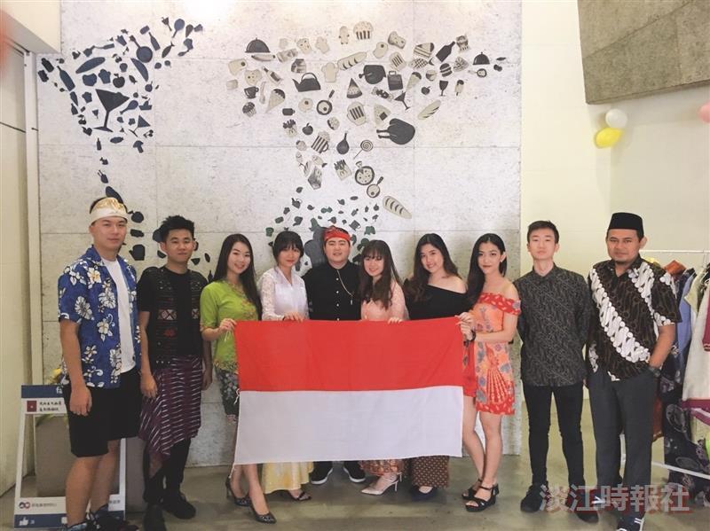 淡江大學印尼學生同學會