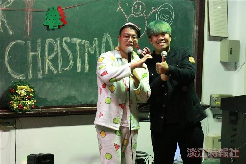 港澳同學會-聖誕節派對
