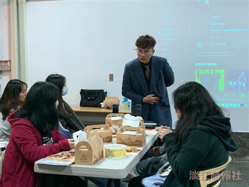 松濤館性別平等教育講座