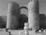 △建於十一世紀,因為當初城內的宗教衝突日劇,造成今日綿延2.5公里的城墻(Las Murallas)。