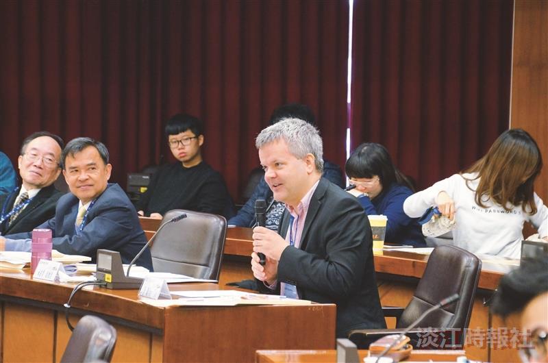 逾20學者研討東亞區域安全