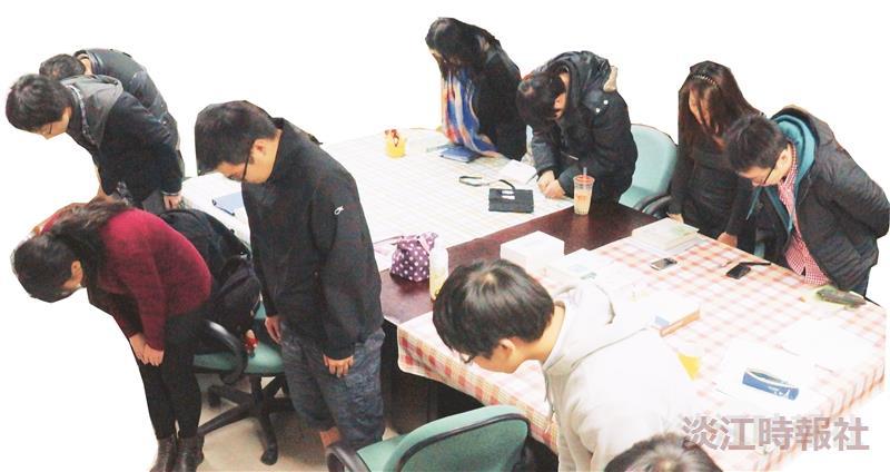 27學生社群讀書會 瘋學習
