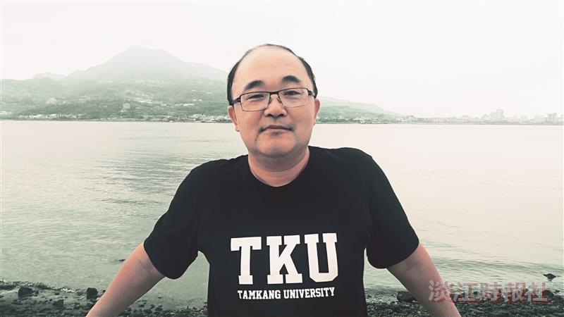 教育學院/未來學研究所所長紀舜傑