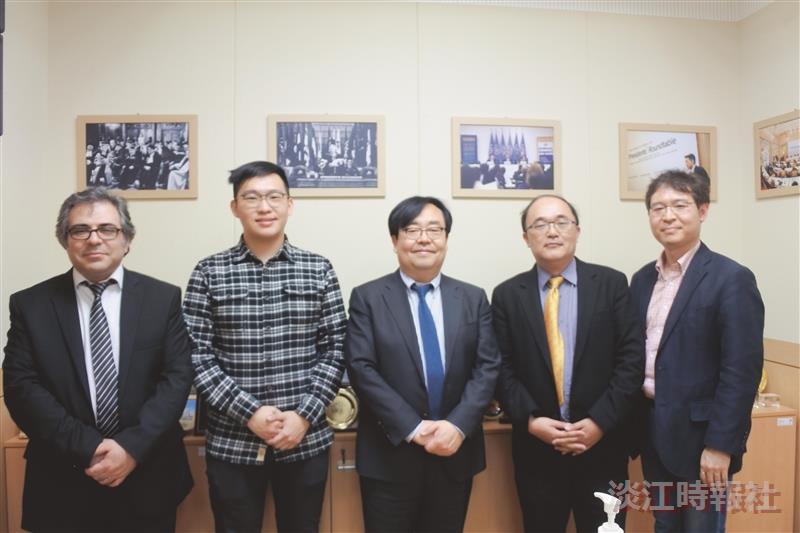 未來學所赴韓參與亞太未來學聯盟年會