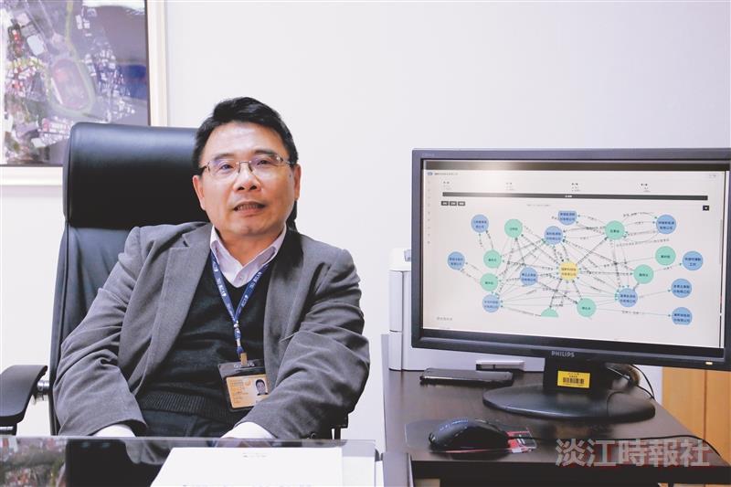 蕭瑞祥獲價創計畫補助1000萬