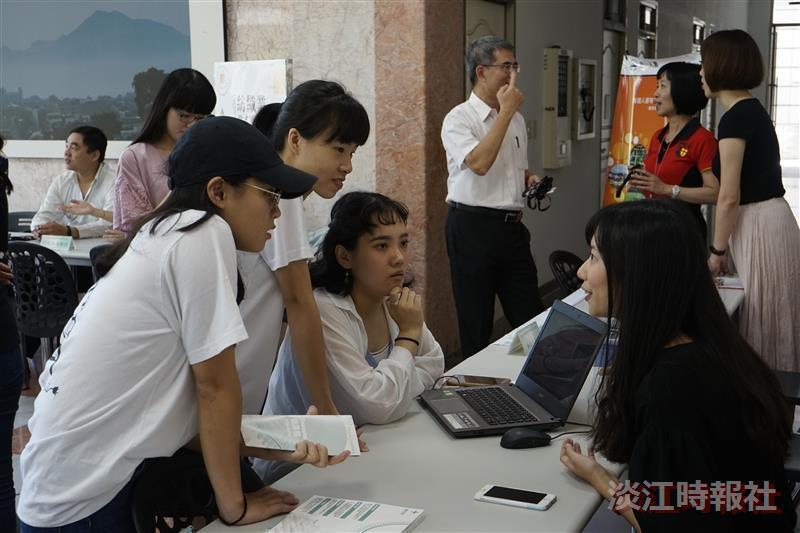 外語學院就業博覽會