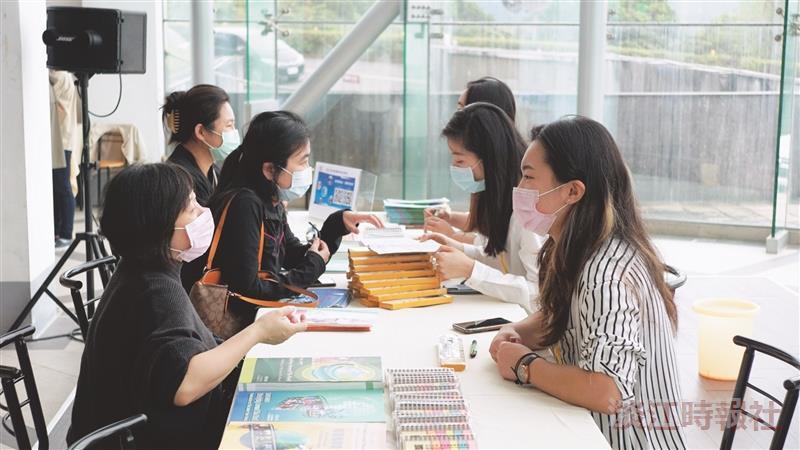 大學個人申請蘭陽二階甄試大三出國詢問度高